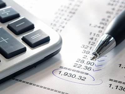 Bookkeeping and General Ledger